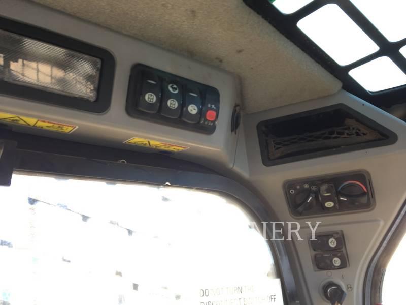 CATERPILLAR MULTI TERRAIN LOADERS 299D2XHP equipment  photo 10