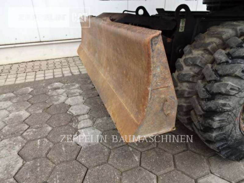 CATERPILLAR PELLES SUR PNEUS M315 equipment  photo 18