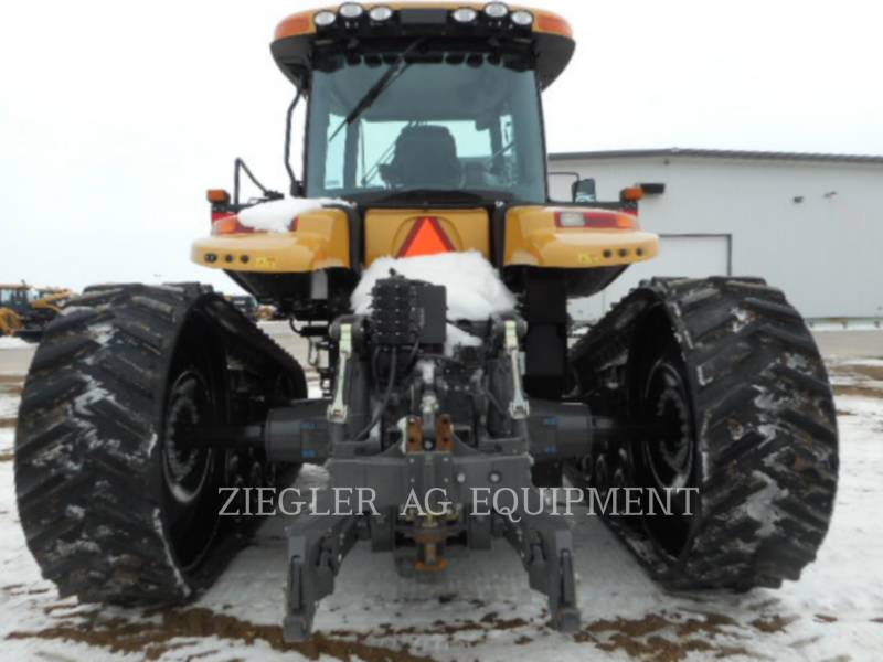 AGCO-CHALLENGER AG TRACTORS MT775E equipment  photo 8