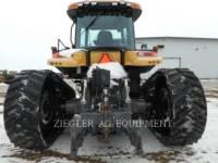 AGCO-CHALLENGER AG TRACTORS MT775E equipment  photo 8