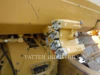 CATERPILLAR KETTENDOZER D8T equipment  photo 8