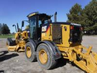 CATERPILLAR MOTONIVELADORAS 160M equipment  photo 6