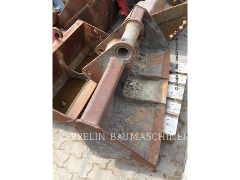 RESCHKE TRANCHEUSES GL1300-Schaeff equipment  photo 1