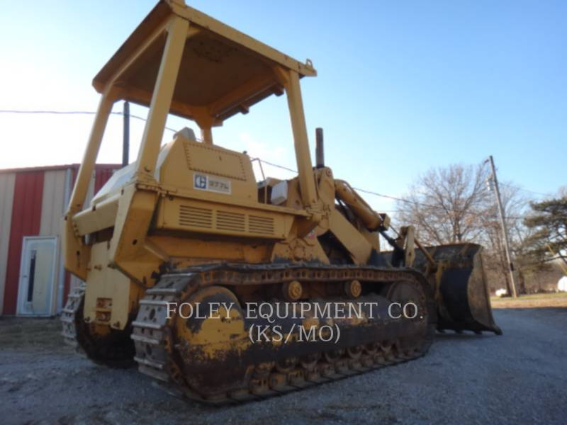 CATERPILLAR CARGADORES DE CADENAS 977L equipment  photo 4