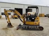 CATERPILLAR トラック油圧ショベル 303.5E equipment  photo 18