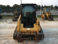 CATERPILLAR 多様地形対応ローダ 259D equipment  photo 4