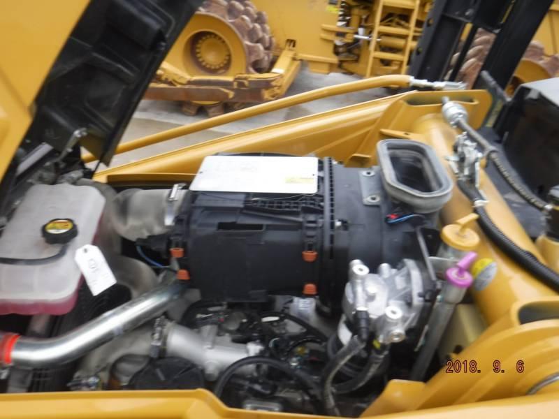 Caterpillar BULDOEXCAVATOARE 416F2ST equipment  photo 11