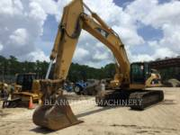 CATERPILLAR PELLES SUR CHAINES 330D equipment  photo 2