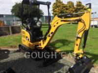 CATERPILLAR トラック油圧ショベル 301.7DCR equipment  photo 1