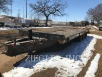 TOWMASTER TRAILERS T50 equipment  photo 6