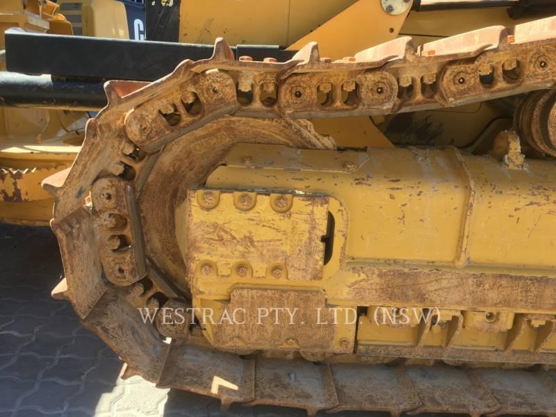 CATERPILLAR TRACK TYPE TRACTORS D6K2XL equipment  photo 7