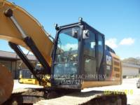 CATERPILLAR トラック油圧ショベル 329E equipment  photo 3