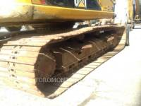 CATERPILLAR TRACK EXCAVATORS 312DL equipment  photo 11