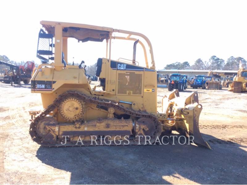 CATERPILLAR TRACK TYPE TRACTORS D5NXL equipment  photo 5