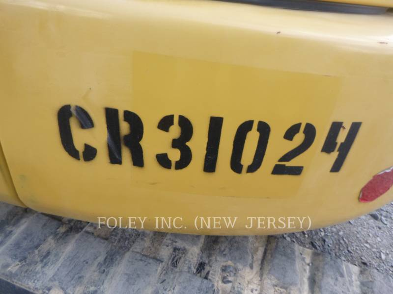 CATERPILLAR ESCAVADEIRAS 303ECR equipment  photo 13