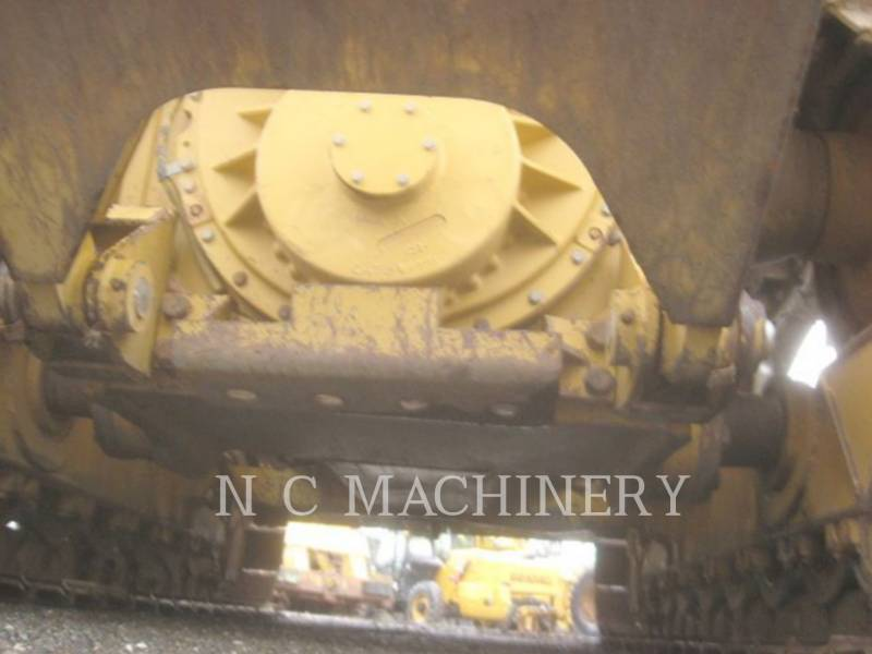 CATERPILLAR KETTENDOZER D6RIIIXLVP equipment  photo 13