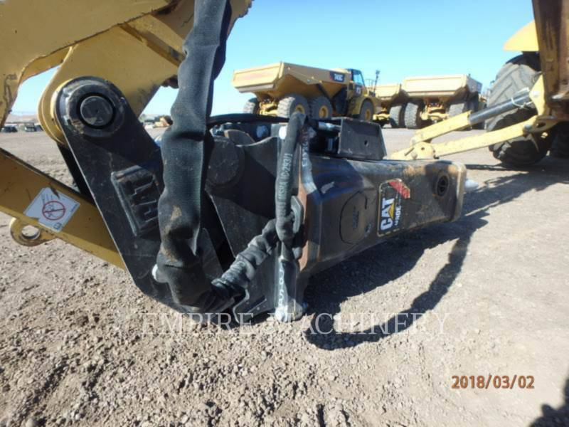 CATERPILLAR HERRAMIENTA DE TRABAJO - MARTILLO H80ES 420 equipment  photo 1