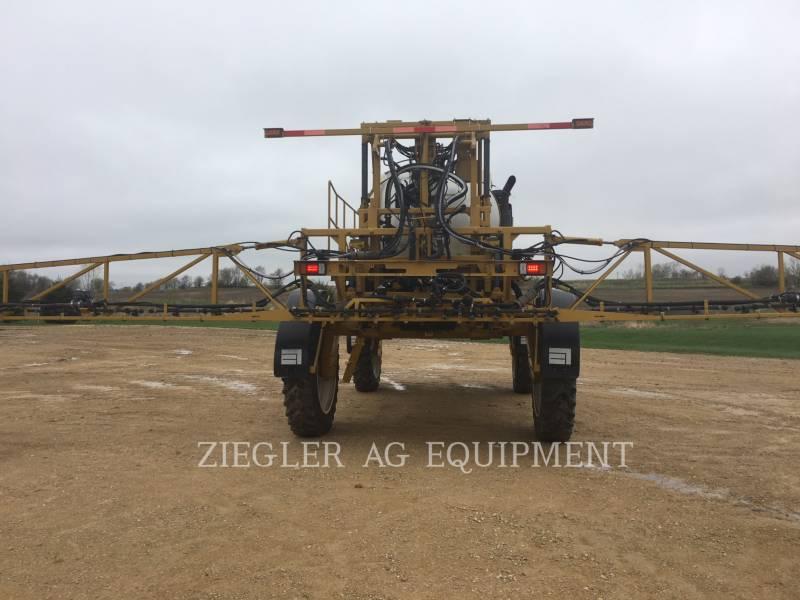 AG-CHEM SPRÜHVORRICHTUNGEN SS1074 equipment  photo 11