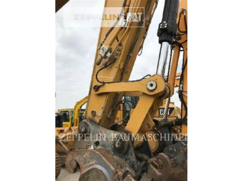 CATERPILLAR TRACK EXCAVATORS 329DLN equipment  photo 12
