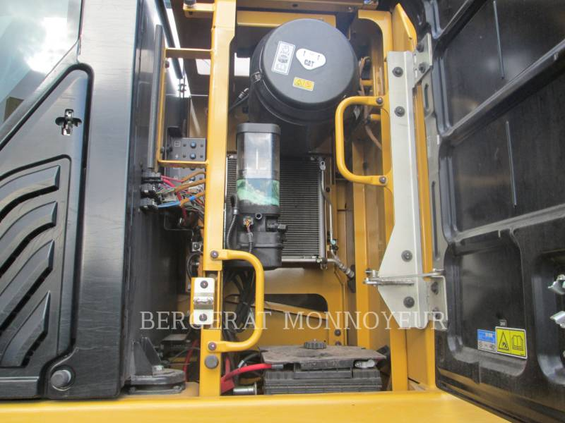 CATERPILLAR EXCAVADORAS DE CADENAS 330F equipment  photo 10
