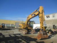 CATERPILLAR KETTEN-HYDRAULIKBAGGER 323D equipment  photo 3