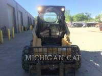CATERPILLAR SKID STEER LOADERS 262C2 A2RQ equipment  photo 3