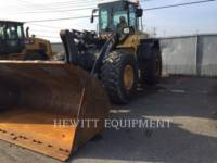 Equipment photo KOMATSU WA320 WHEEL LOADERS/INTEGRATED TOOLCARRIERS 1