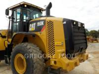 CATERPILLAR CHARGEURS SUR PNEUS MINES 950K equipment  photo 8