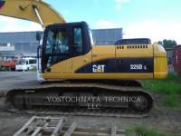Equipment photo CATERPILLAR 325DL トラック油圧ショベル 1