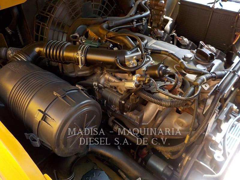 CATERPILLAR LIFT TRUCKS EMPILHADEIRAS 2P5000 equipment  photo 11