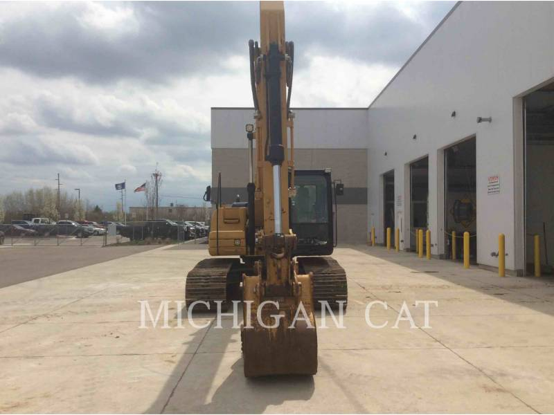 CATERPILLAR ESCAVADEIRAS 320DL PTQ equipment  photo 13