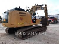 CATERPILLAR 履带式挖掘机 326FL equipment  photo 4