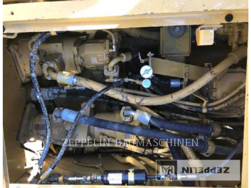 CATERPILLAR RADLADER/INDUSTRIE-RADLADER 990 equipment  photo 14