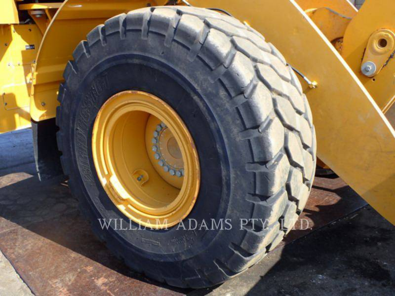 CATERPILLAR CARGADORES DE RUEDAS 950K equipment  photo 23