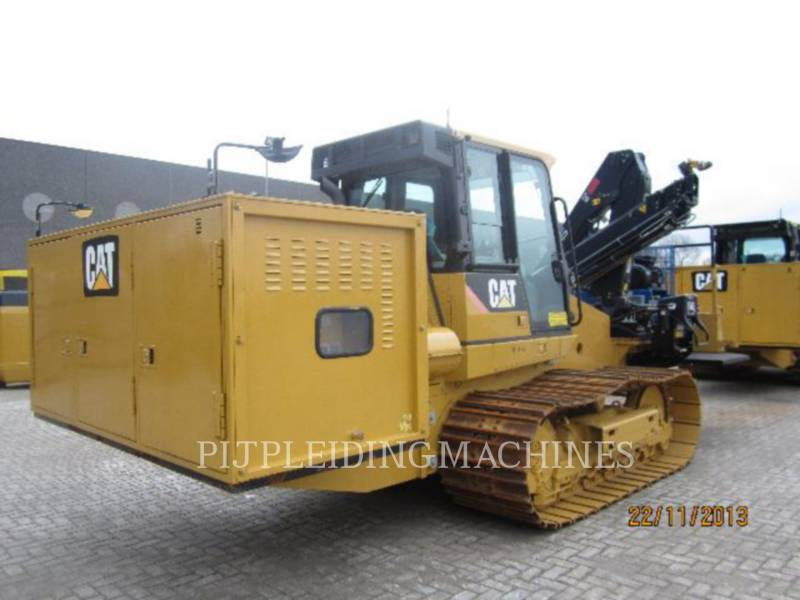 CATERPILLAR RUPSLADERS 953D equipment  photo 3