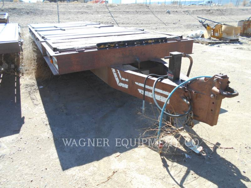 MISCELLANEOUS MFGRS REMOLQUES DT40 equipment  photo 2