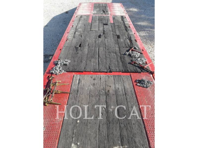 TRAILKING TRAILERS TK80HT-482 equipment  photo 3