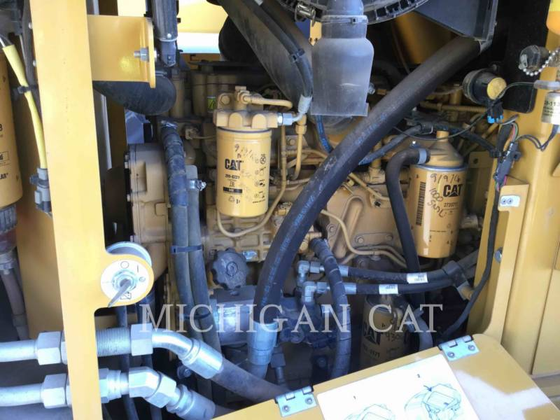 CATERPILLAR RADLADER/INDUSTRIE-RADLADER 928HZ equipment  photo 10