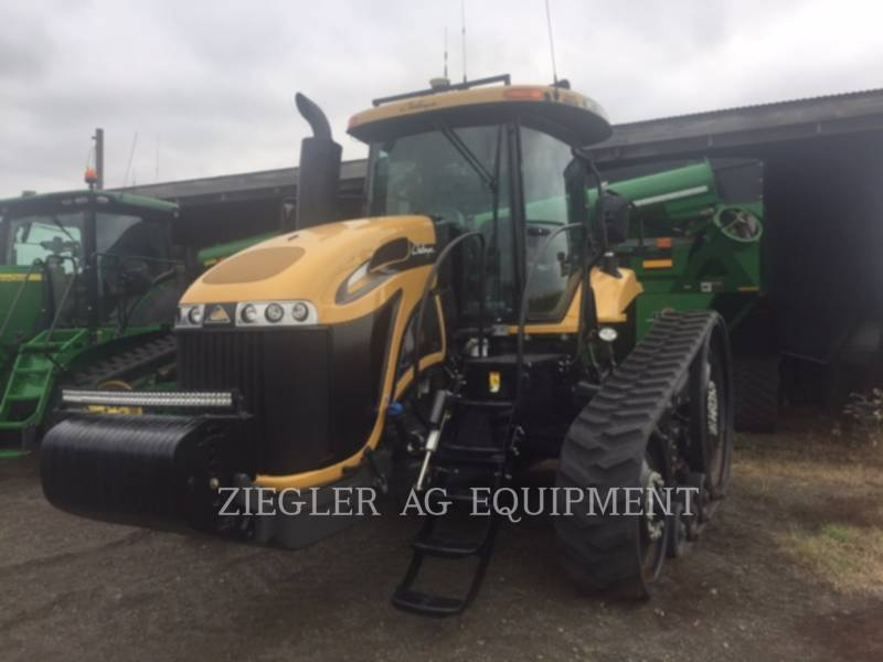 AGCO-CHALLENGER CIĄGNIKI ROLNICZE MT765D equipment  photo 1