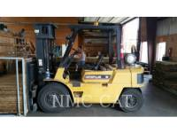 Equipment photo CATERPILLAR GP40LP2 FORKLIFTS 1