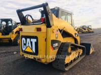 CATERPILLAR SKID STEER LOADERS 259B3 CA equipment  photo 5