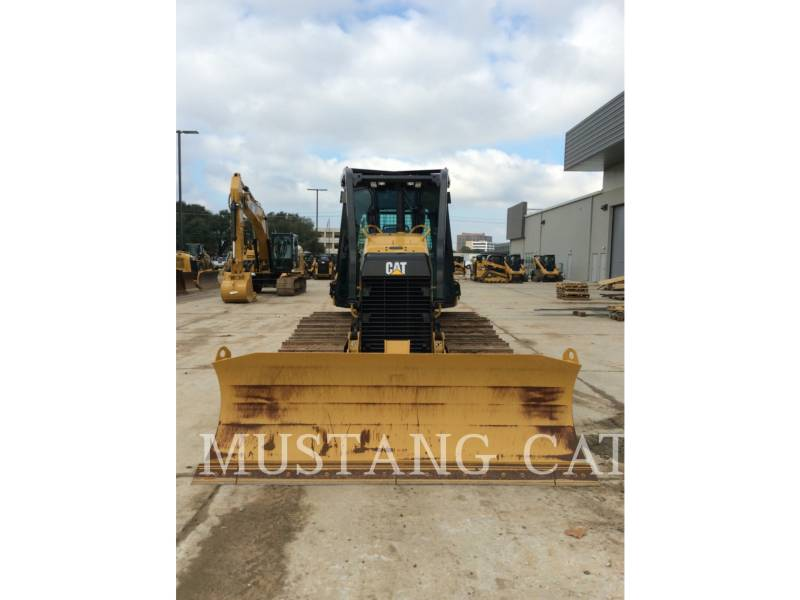 CATERPILLAR TRACK TYPE TRACTORS D5K2LGP CA equipment  photo 6