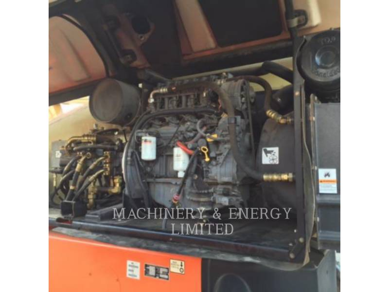 JLG INDUSTRIES, INC. FLECHE 1200SJP equipment  photo 2