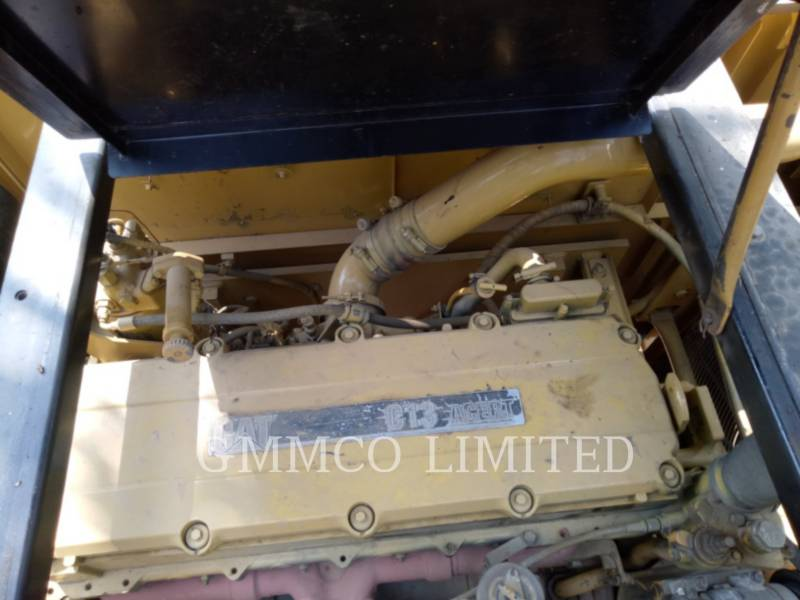 CATERPILLAR EXCAVADORAS DE CADENAS 345CL equipment  photo 23