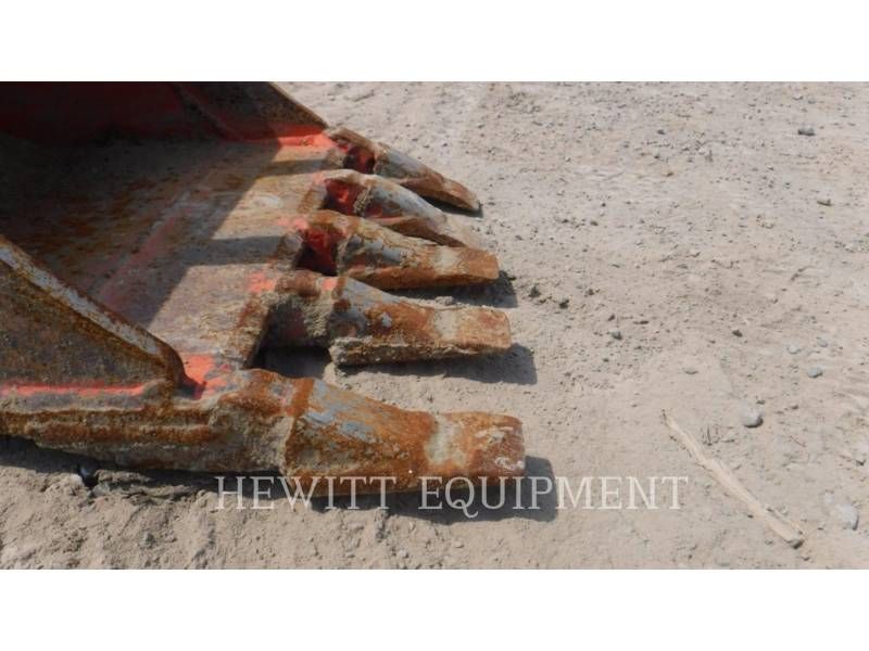 KUBOTA CANADA LTD. TRACK EXCAVATORS KX018-4 equipment  photo 7