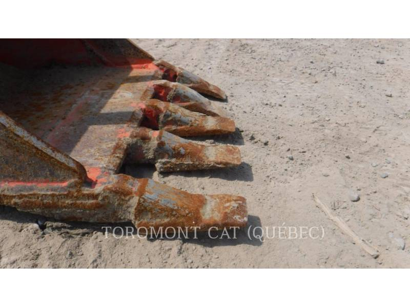 KUBOTA CANADA LTD. PELLES SUR CHAINES KX018-4 equipment  photo 7
