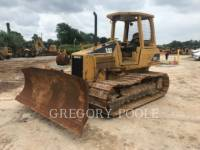 CATERPILLAR KETTENDOZER D5G LGP equipment  photo 4
