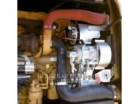 CATERPILLAR ESCAVATORI GOMMATI M313D equipment  photo 13