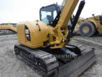 CATERPILLAR TRACK EXCAVATORS 308E2 CRCB equipment  photo 4