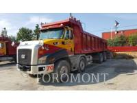 Equipment photo CATERPILLAR CT660S AUTOMEZZI DA TRASPORTO 1